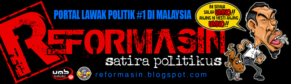 reformasin! -satira politikus-