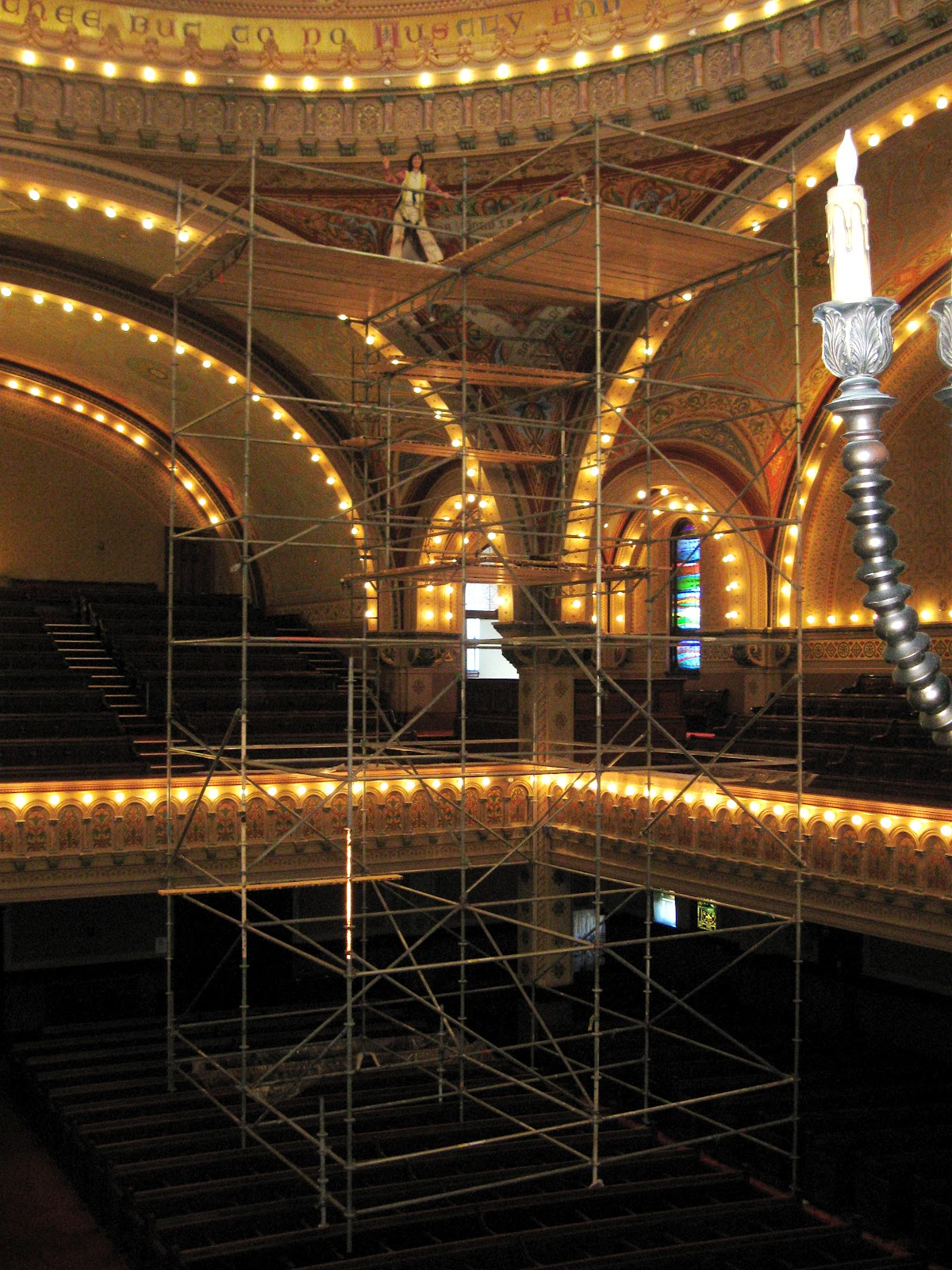 Beate Br 252 Hl Design San Francisco Synagogue Ca