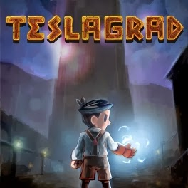 Teslagrad Download Game Teslagrad PC Full Version