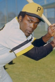 "Lorenzo ""Rimp"" Lanier: 4 at bats in 1971"