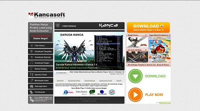 Kanca Media Player, Audio Video Player