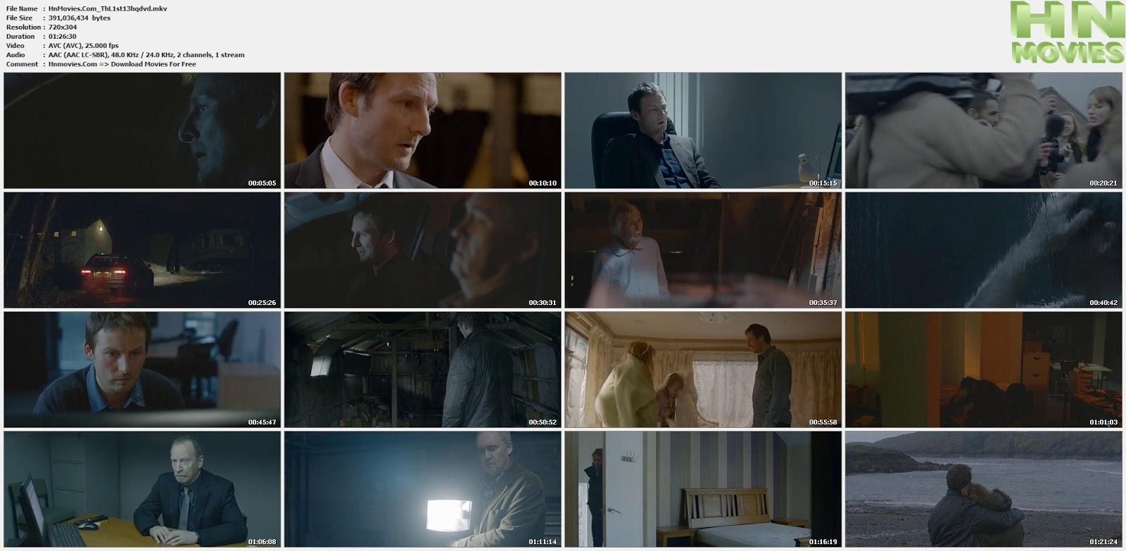 movie screenshot of The List fdmovie.com