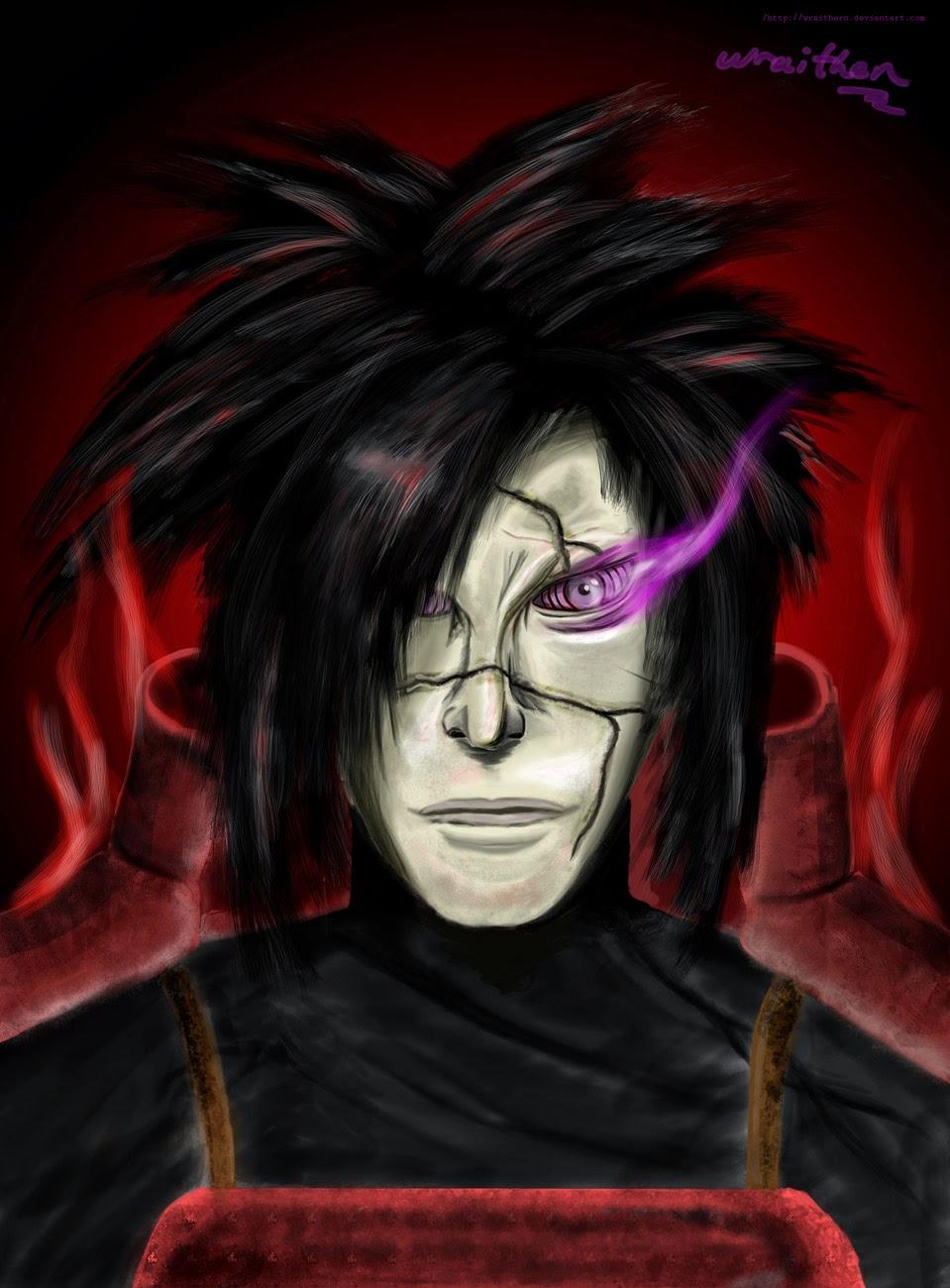 Naruto chap 648 Trang 14