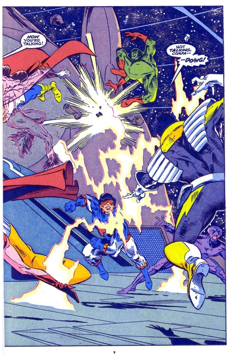 Captain America (1968) Issue #400b #346 - English 8
