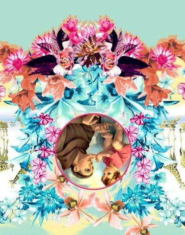 Santo Antonio por Adriana Barra