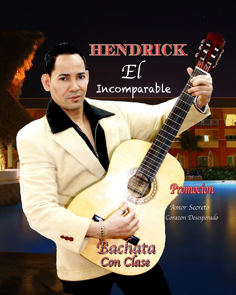 Hendrick El Incomparable