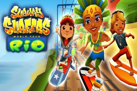 subway surfer s