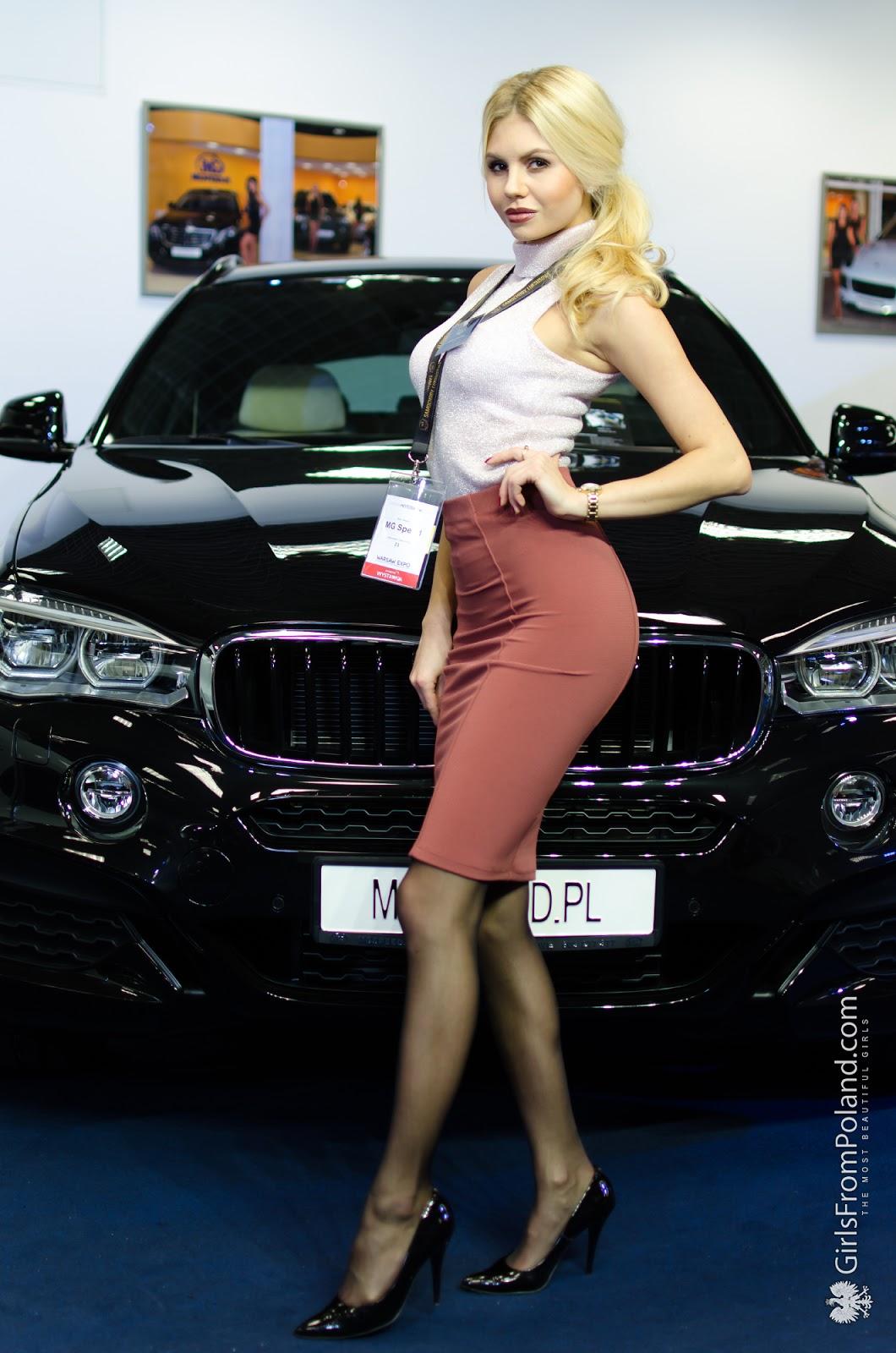 Warsaw Motoshow 2015 MG Speed  Zdjęcie 39