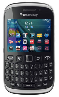 Blackberry Curve 9320 Armstrong