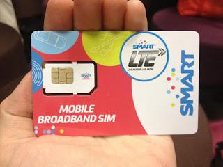 SMART LTE SIM