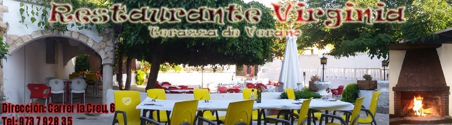 Restaurante Vinginia
