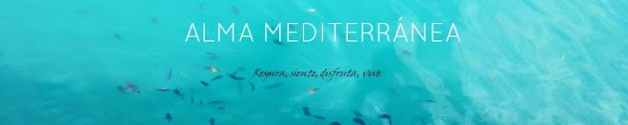 Alma mediterránea