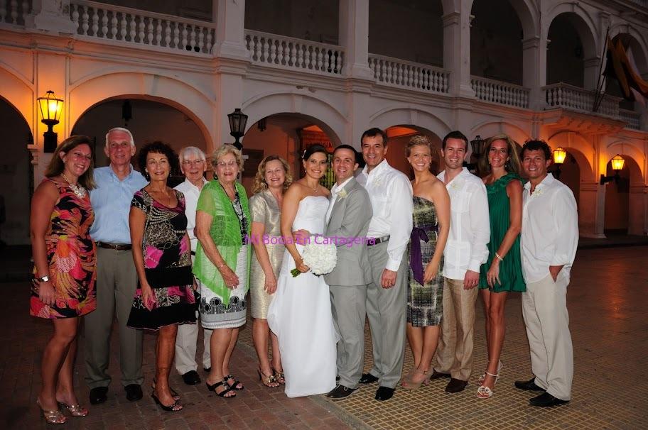 Matrimonio Simbolico En Cartagena : Mi boda en cartagena the alquimia una