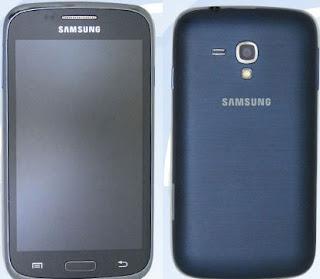 Samsung i8262D