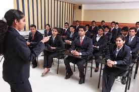 MBA Colleges Details