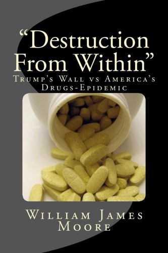 """Destruction From Within"" - Trump's Wall vs America's Drugs-Epidemic"