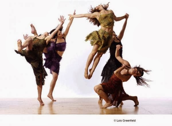 Heart Touching Photography by Lois Greenfield