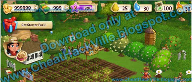 FarmVille 2 Farm Bucks Cheats