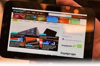 Samsung Galaxy Tab Harga Baru dan Bekas