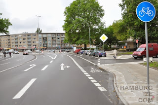 Hallerstraße