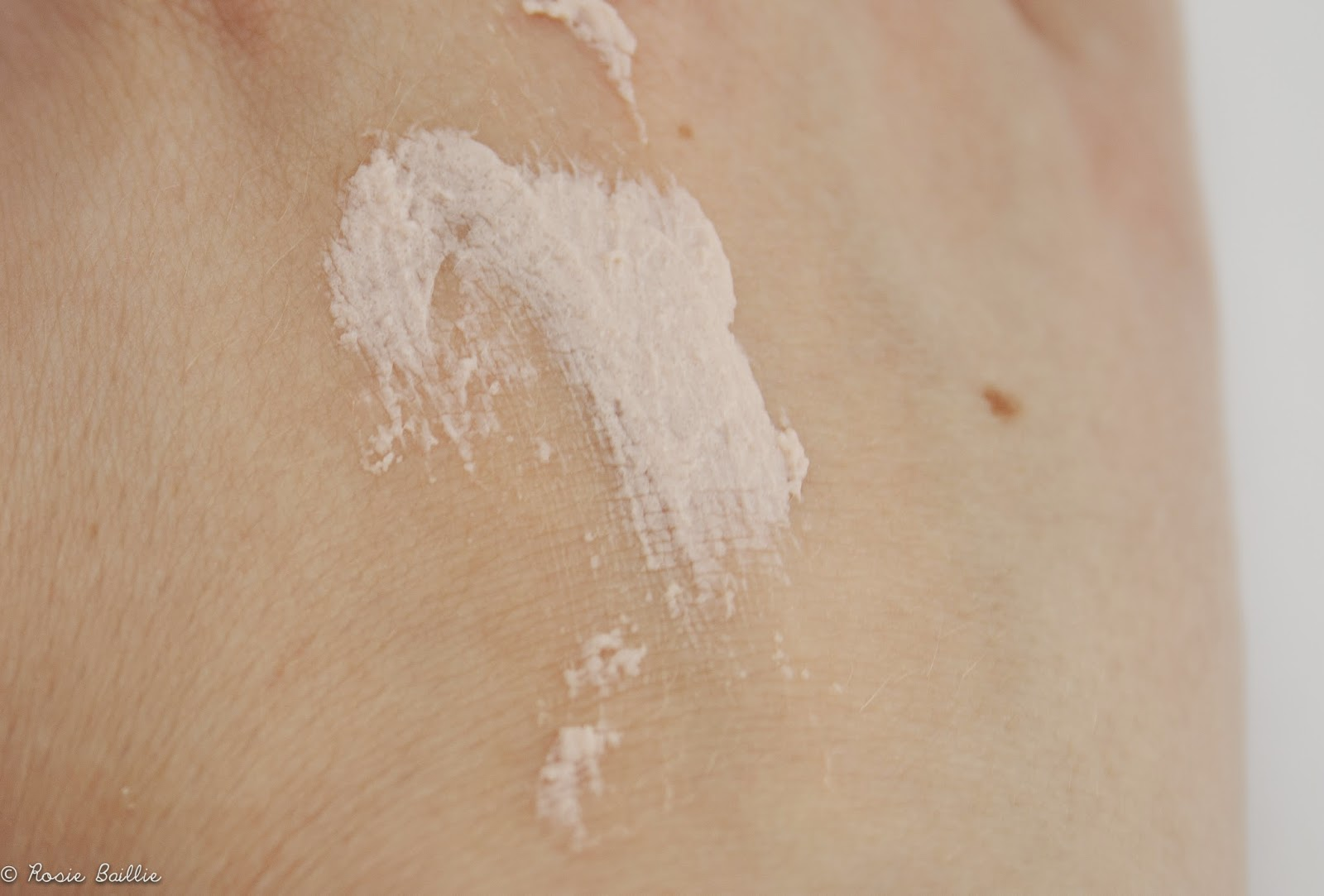 Quick Fix Facials Exfoliating Scrub Mask swatch