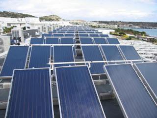 energia solar malta