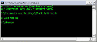 Cara Menyembunyikan Folder Super Hidden dengan CMD,Trik Membuat File komputer Menjadi Super Hidden tidak terlihat