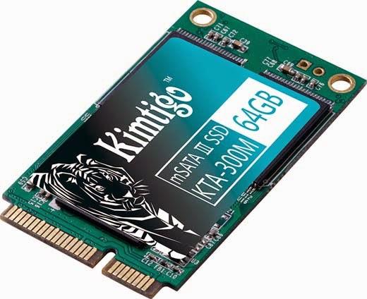 Kimtigo KTA-300M SATA III SSD drive