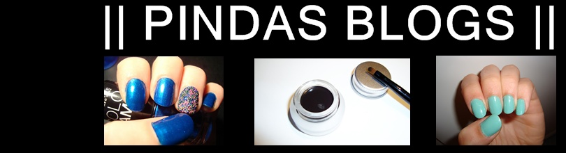 ║ Pindas blogs ║