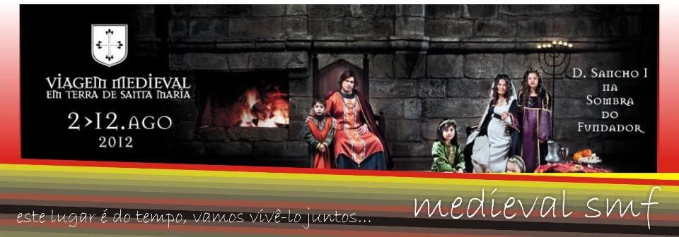 Medieval SMF - Viagem Medieval - Blog não Oficial
