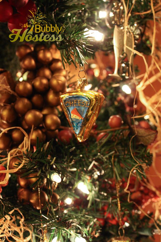 Christmas Tree Waterford