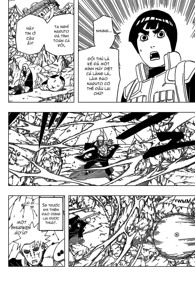 Naruto chap 442 Trang 6 - Mangak.info