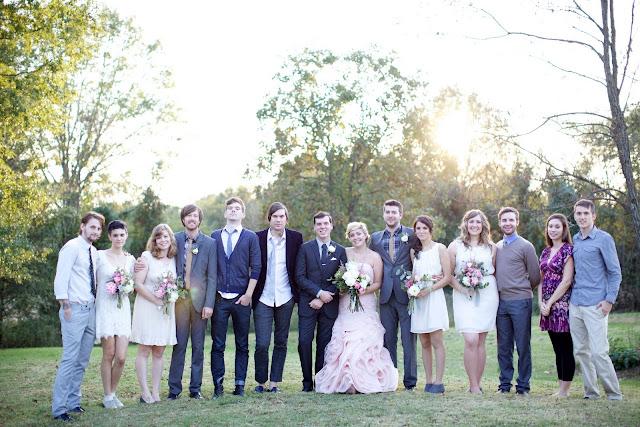 Hey Love Events Charlotte Wedding Goldmine