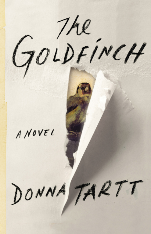 the goldfinch novel pdf free download