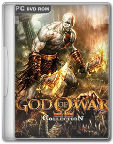God of War – Collection – RePack – PC