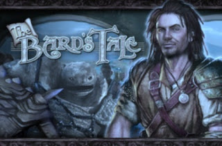 The Bard's Tale PC Games Logo