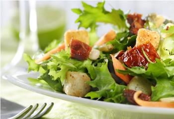 2º Curso de Alimentação Natural e Vegetariana - gratuito