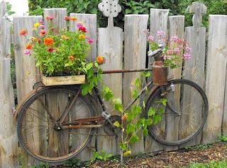 กระถางดอกไม้แต่งสวน