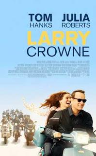 Enviar Larry Crowne para o Twitter