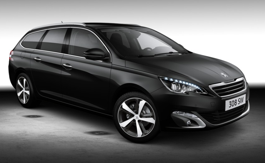 peugeot 308 sw ii 2017 couleurs colors