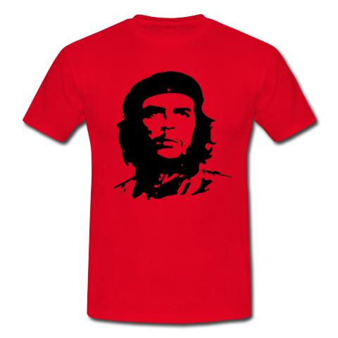 Koszulka Che Guevara