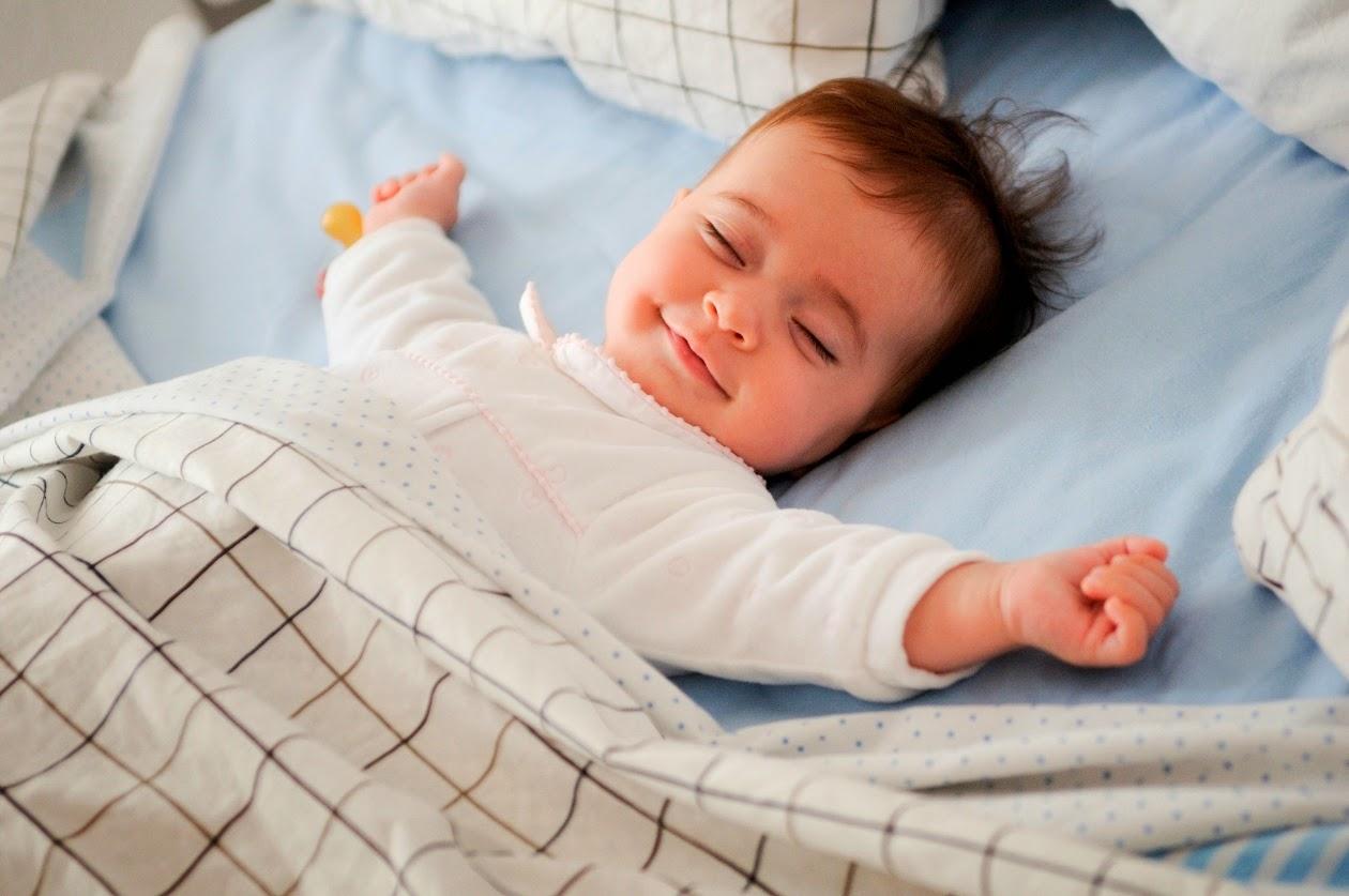 Cuando comienza a soñar un niño
