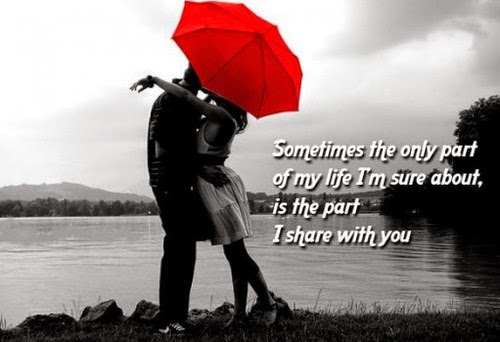 Romantic Love Quotes, part 1