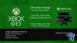 xbox one games reveal exclusives