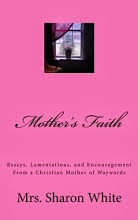 'Mother's Faith'