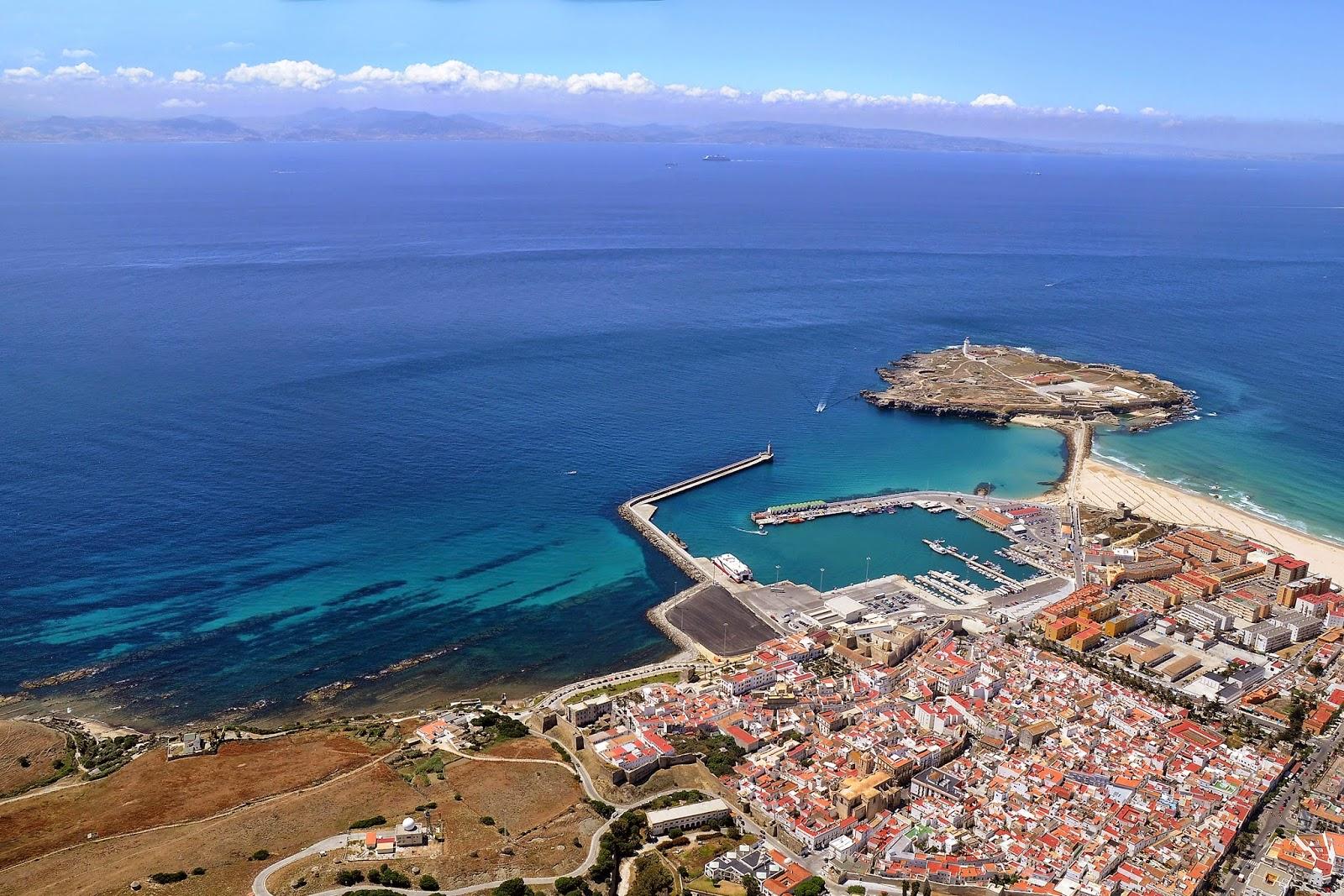 Turismo en Tarifa, Cádiz