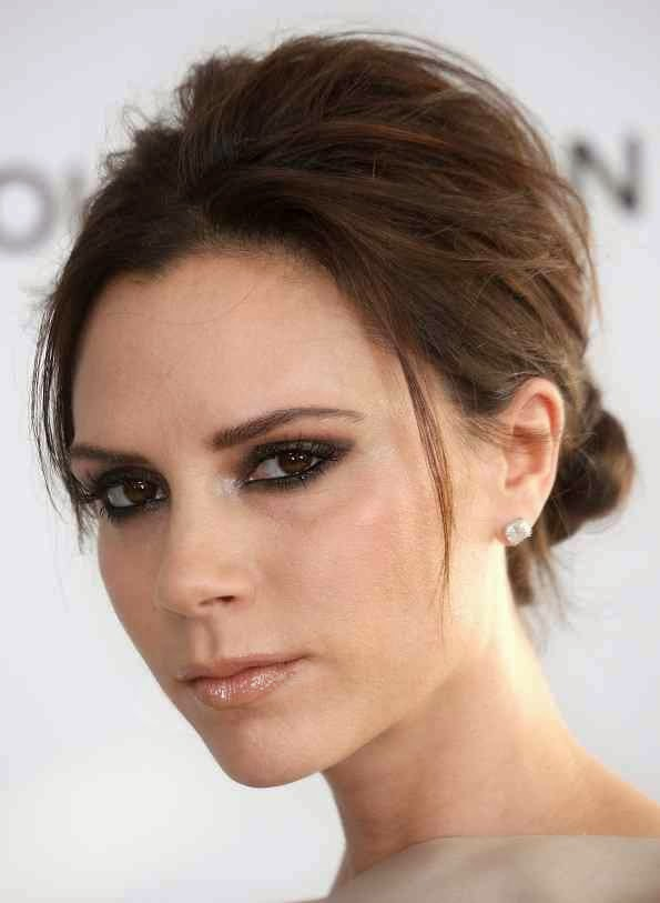 Victoria Beckham Make-Up