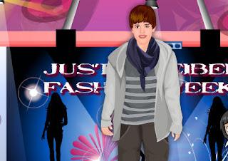 Juegos De Peinar A Justin Bieber - Juegos de arreglar a Justin Bieber