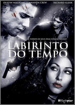 Filme Labirinto Do Tempo   Dual udio + Legenda
