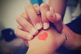 Texte d'amour qui touche le cœur